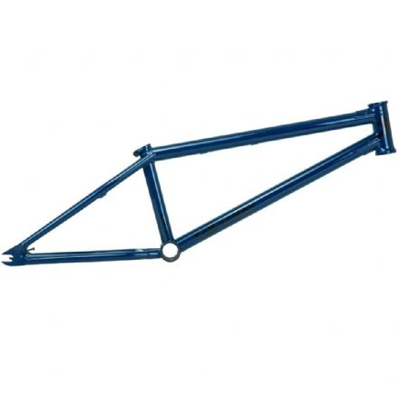 Tall Order 215 V2 Frame - Gloss Deep Blue 20.6""